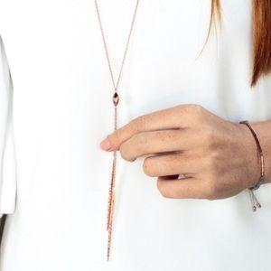 Gorjana 🎀Laguna adjustable necklace